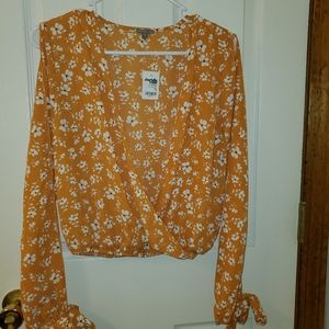 Charlotte Russe top.